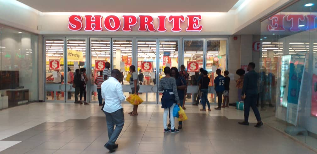 Photo of Xenophobia: Shoprite suspends operation in Ikeja