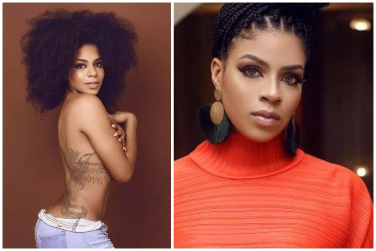 Photo of BBNaija 2019: Venita evicted from the Big Brother House