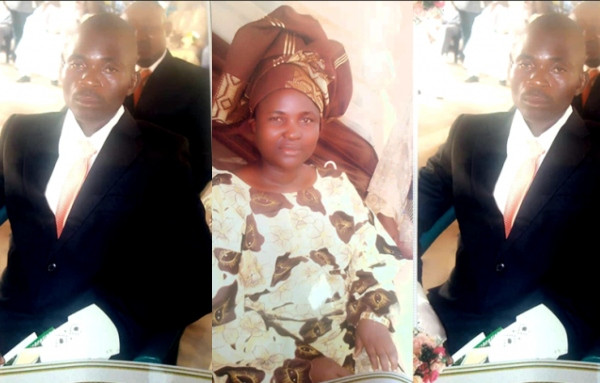 Photo of Man sets wife ablaze over disagreement on land proceeds in Ondo