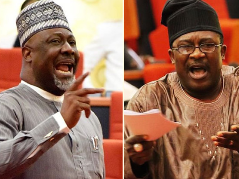 Photo of INEC releases date for fresh election for Dino Melaye & Smart Adeyemi