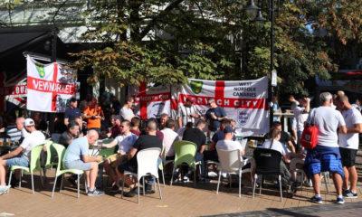 England football fan found dead in Sofia ahead of Bulgaria clash