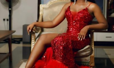 Queen Freda Fred Miss Niger Delta Diaspora 2019 inducted into Hall of Fame