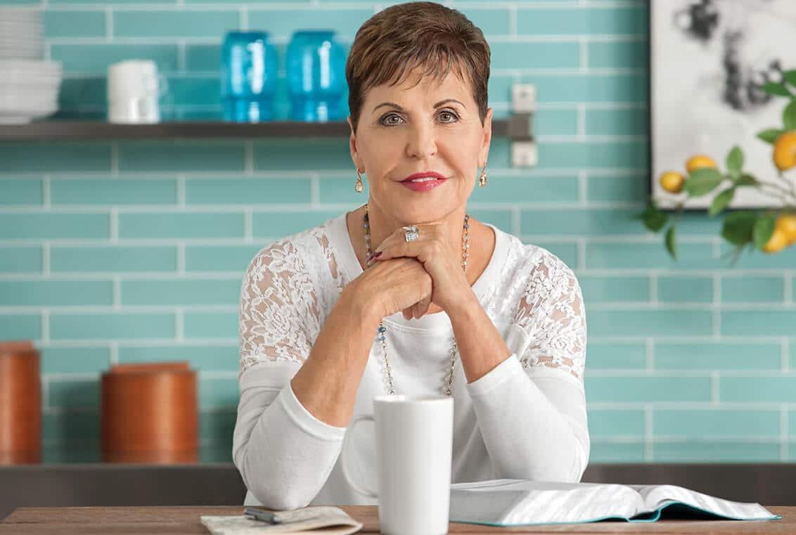 Joyce Meyer Daily Devotional 11 August 2020
