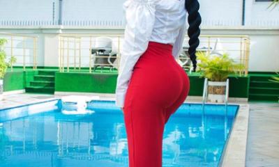 BBNaija Mercy Butt