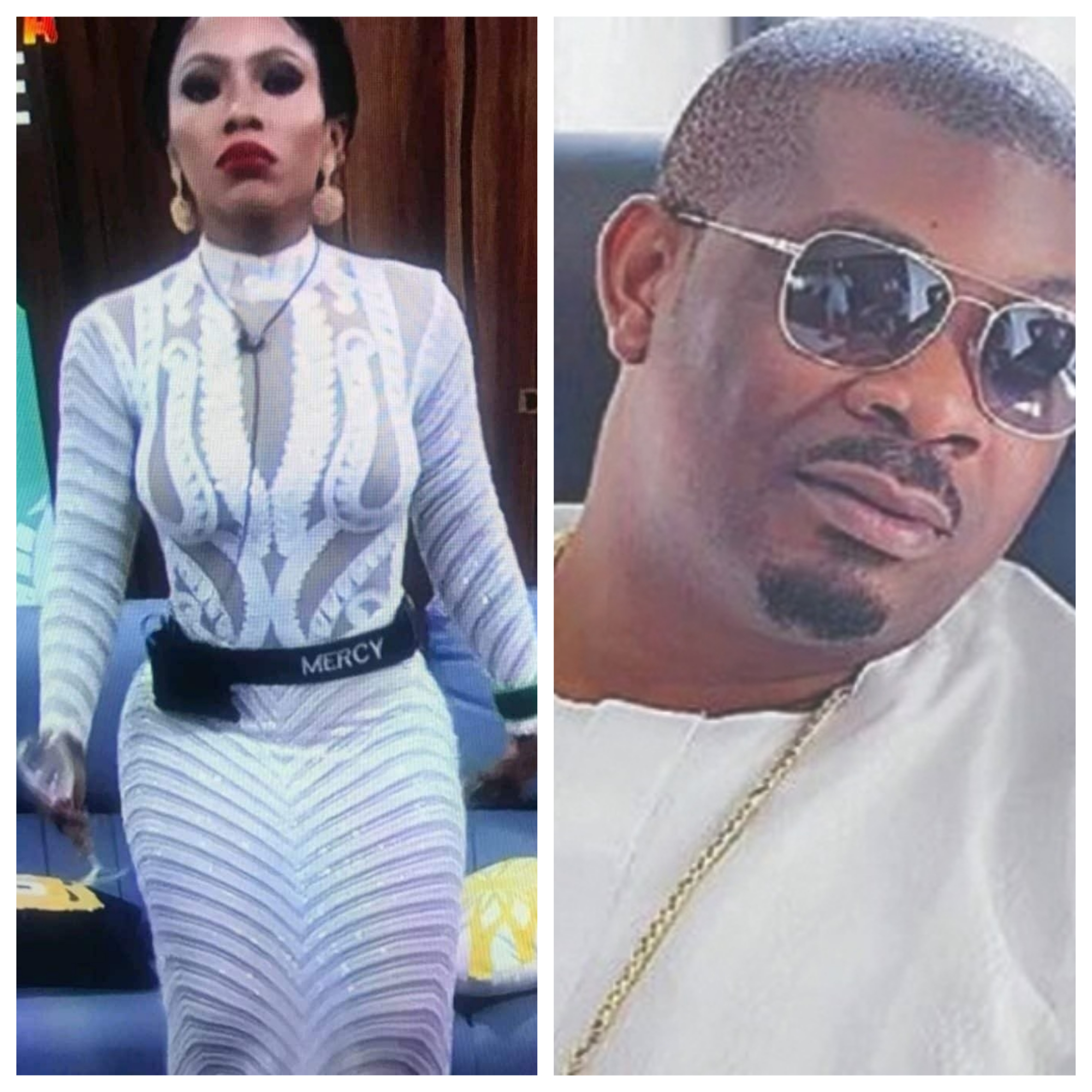 Photo of BBNaija: What helped Mercy win Big Brother show – Don Jazzy