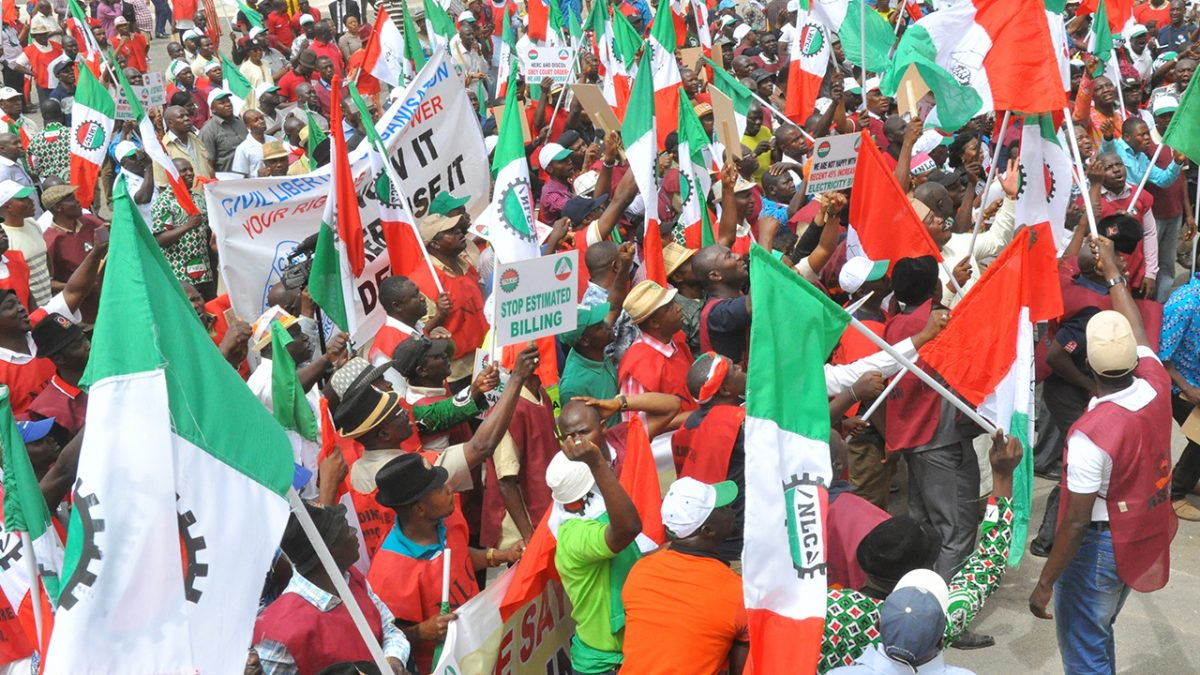 Photo of Breaking: Labour begins indefinite strike