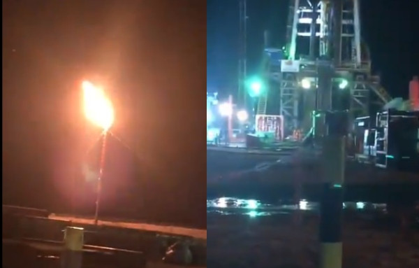 Photo of NNPC discovers crude oil in Bauchi State (watch video)