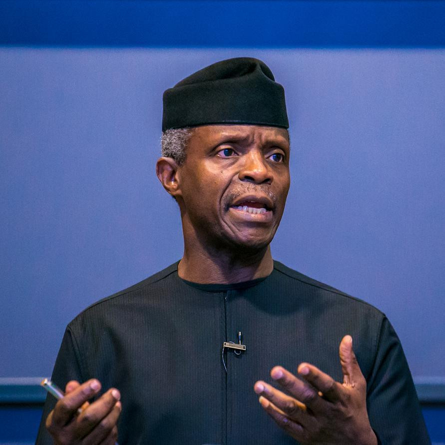 Schools, hotels and others to benefit from MSMEs support scheme – Osinbajo