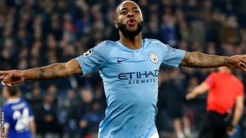 Photo of Manchester United to move for Raheem Sterling if Man City receive Champions League ban