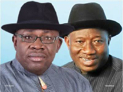 Photo of Group Kicks Against Dickson's Plan to Lure Former President Jonathan into Campaigning for Diri/Lawrence Ticket