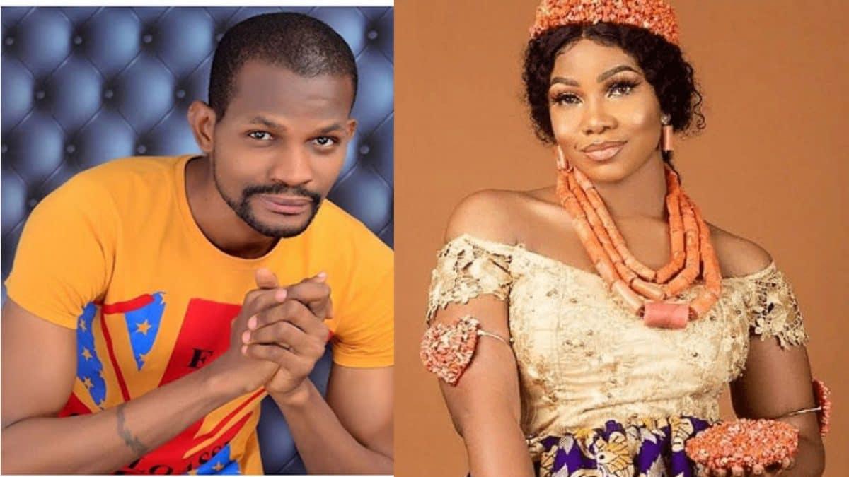 Photo of BBNaija 2019: I regret supporting Tacha – Actor Uche Madugwu