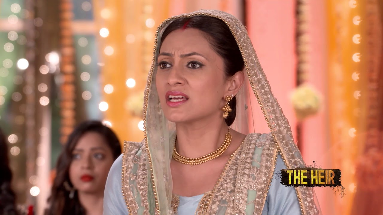 Photo of The Heir 17 October 2019 Update on Zee World