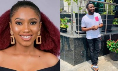 Photo of BBNaija: Mc Galaxy angrily unfollows Mercy on Instagram as she gets a new management