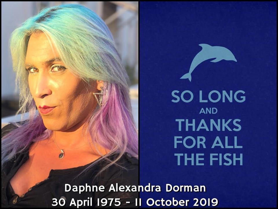 Daphne Dorman