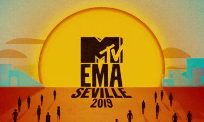 2019 MTV EMA Awards winners
