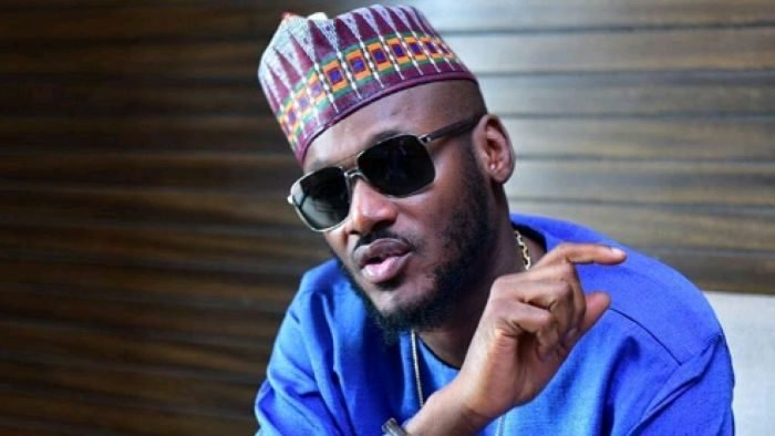 Photo of Nigeria hijacked by criminals – Tuface Idibia