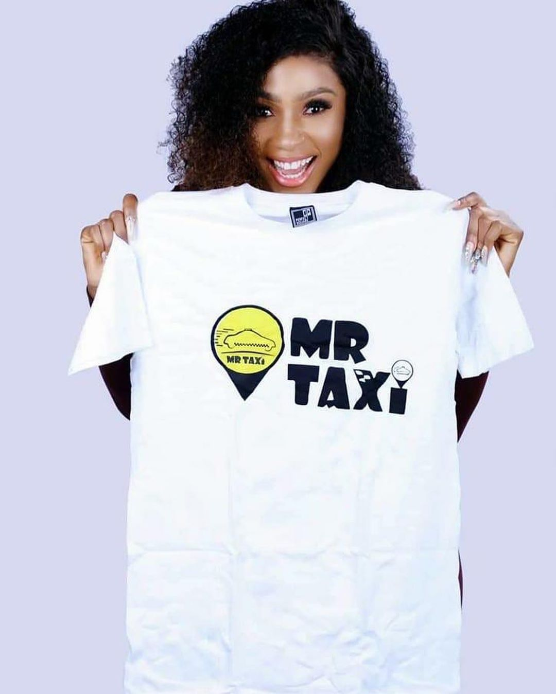 Photo of Mercy Eke bags another endorsement deal with Mr Taxi