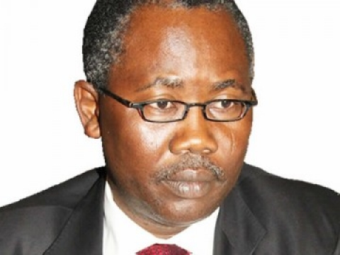 Interpol detains former attorney general Bello Adoke in Dubai