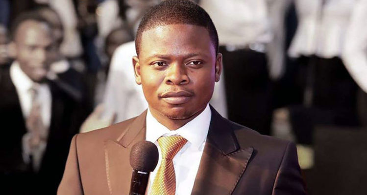 Photo of Botswana Government deregisters, bans and closes all 60 branches of Prophet Bushiri's church