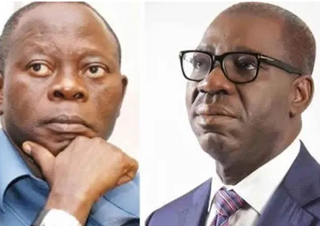 Photo of Abuja Court stops Obaseki from arresting and prosecuting Oshiomhole
