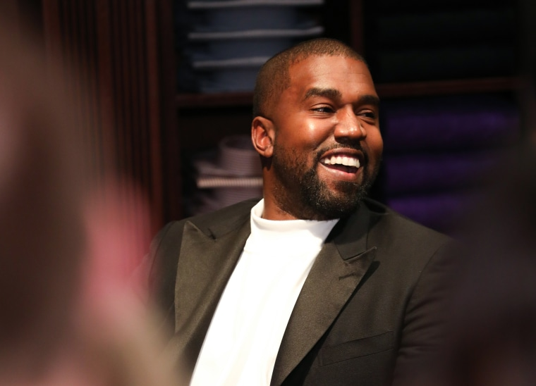 Photo of Kanye West fails to make November ballot in Missouri