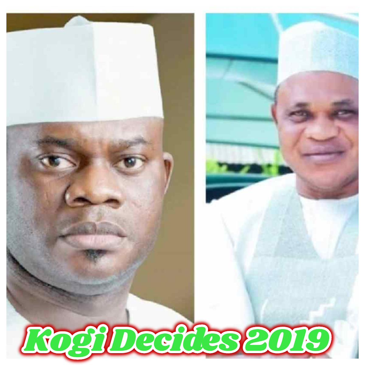 Kogi decides 2019: Live Results from Collation Centres Results of the governorship election have started coming in from collation