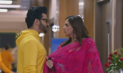 Kundali Bhagya 21 September 2020 Update