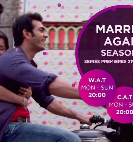 Married Again Season 2 January 2020 Teasers