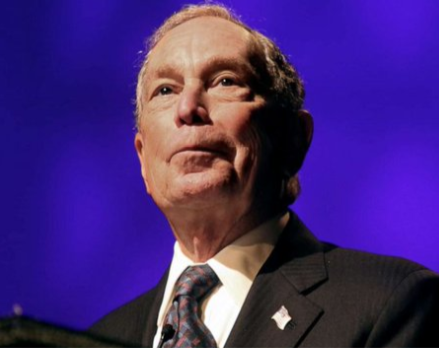 Photo of Michael Bloomberg to run for US president as a Democrat