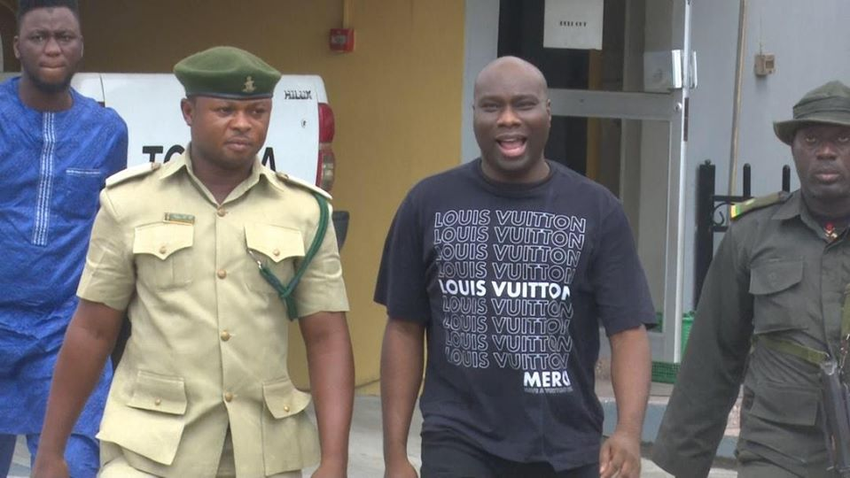Photo of Mompha regains freedom after fulfilling bail conditions