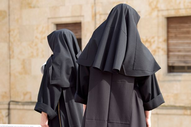Two nuns become pregnant during missionary trip to Africa