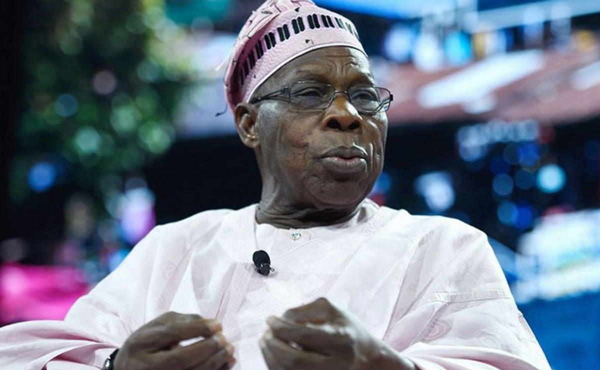 Obasanjo writes letter to Buhari,