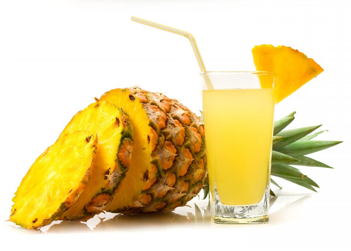 Photo of 10 Amazing Health Benefits of Drinking Pineapple Juice