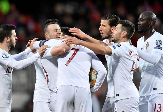 Portugal - EURO 2020