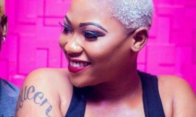 Ghanaian sex worker Queen Farcadi