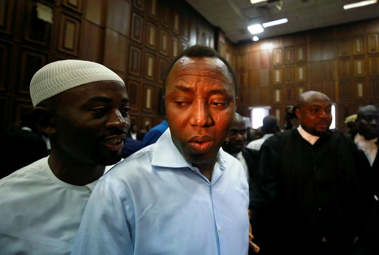 Court fixes March 11 for trial of Sowore