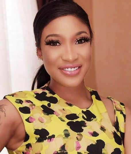 Photo of Tonto Dikeh Deported from Dubai