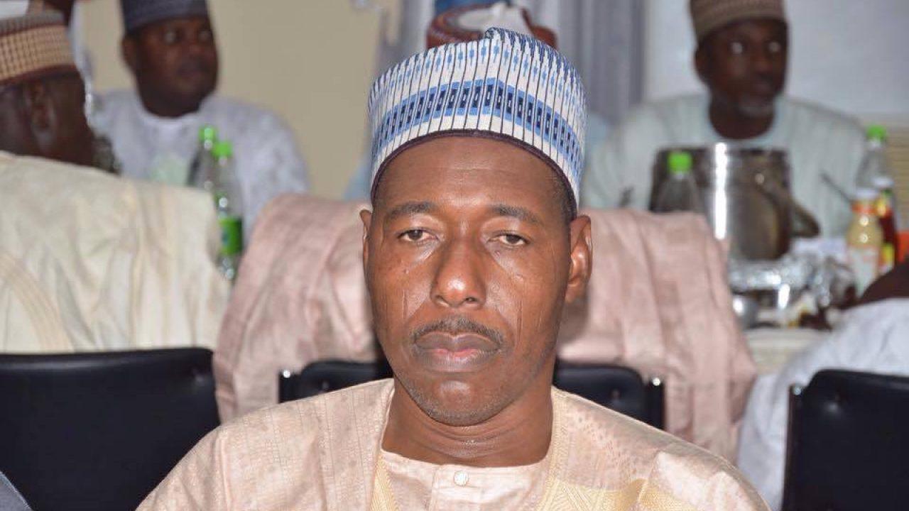 Photo of Boko Haram now recruiting IDPs — Governor Zulum