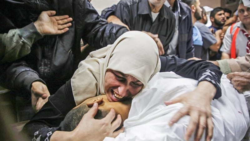 Photo of Israeli forces kill top Islamic Jihad commander in Gaza air raid