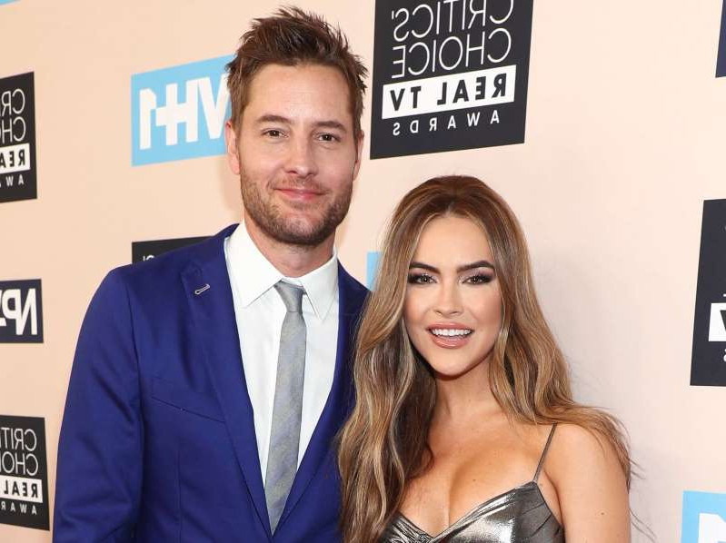 Photo of Justin Hartley files for divorce from wife Chrishell Stause after 2 years of marriage