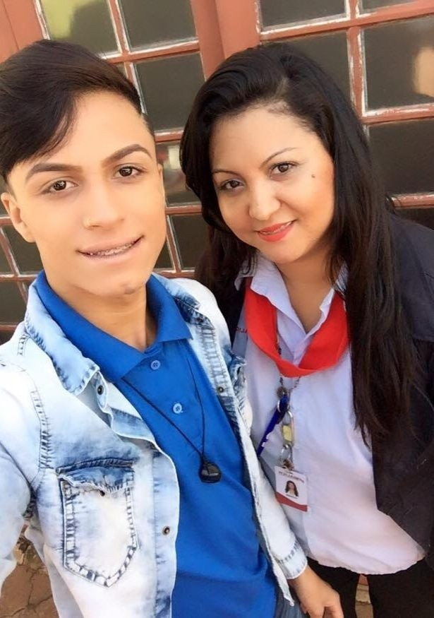Brazilian woman sentenced to 25-Years in prison for stabbing her gay son to death