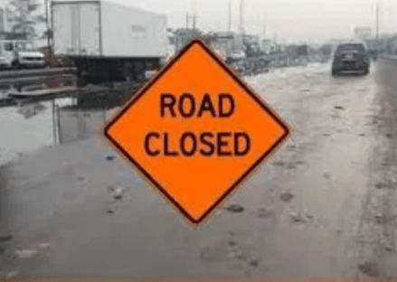 Photo of Federal Govt shuts down Mile 2 – Apapa road for repairs