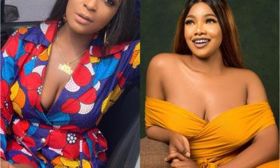 Tacha sues Blessing Okoro