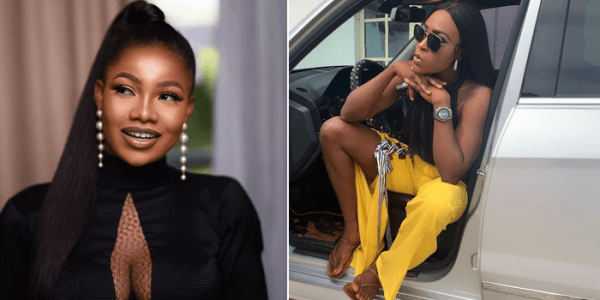 Photo of Blessing CEO alleged Tacha sent hired assassins to kill her (Video)