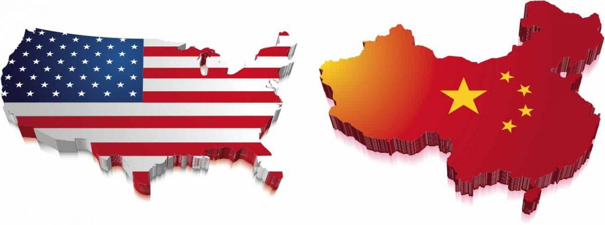 China attacks United States