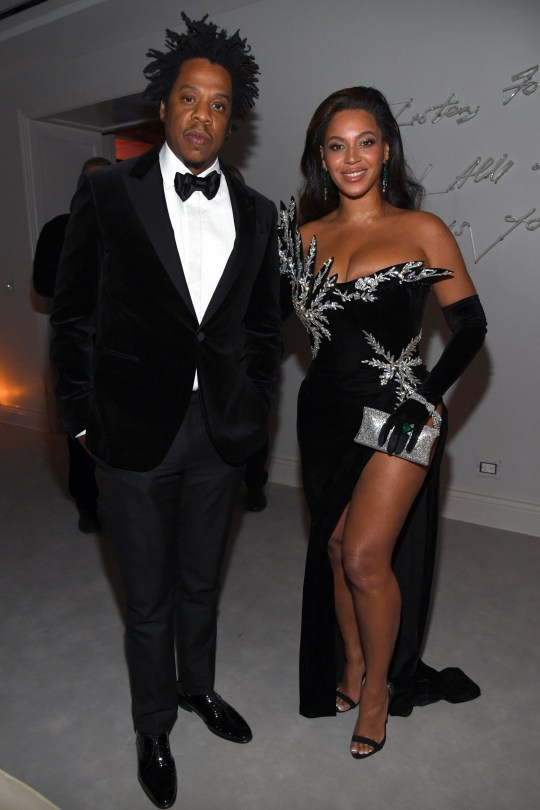 Diddy's 50th birthday bash, Kanye West and Kim, Beyonce and Jay Z, Cardi B and Offset, others at Diddy's 50th birthday bash (photos), Premium News24