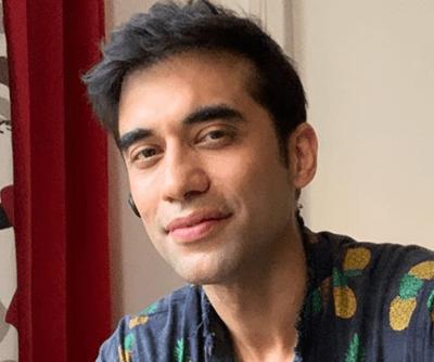 Photo of Indian actor, Kushal Punjabi, 37, commits suicide