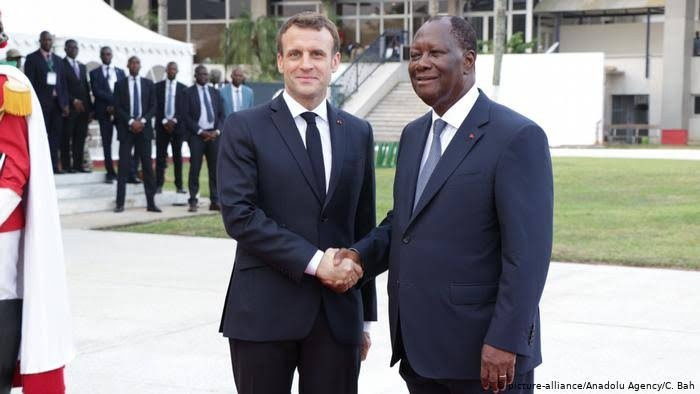 Photo of Colonialism was grave mistake – Macron