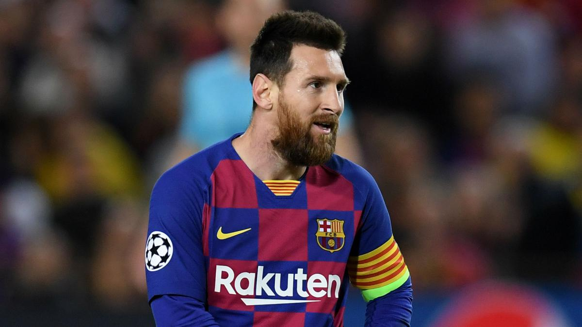 Messi doesn't deserve to win the Ballon d'Or this year - Gerrard