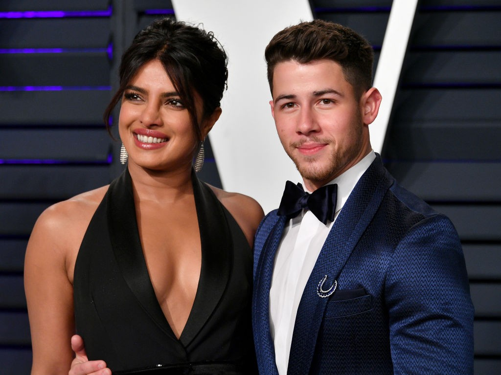 Photo of Nick Jonas and Priyanka Chopra celebrate 1st wedding anniversary